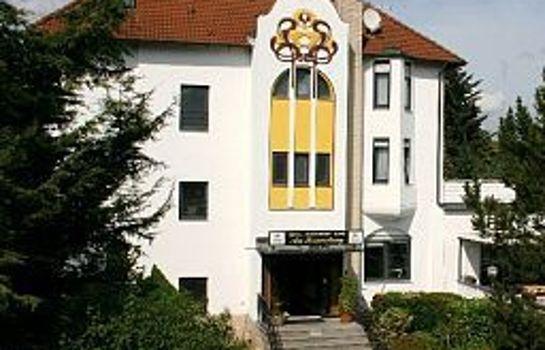 Kassel: Am Sonnenhang