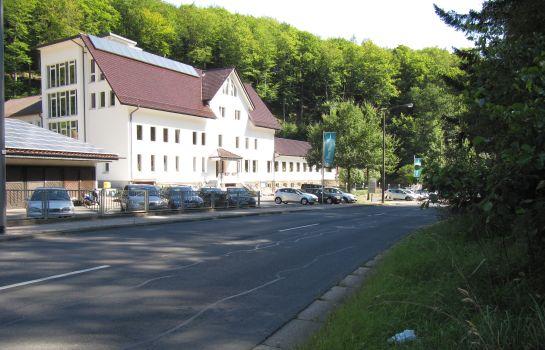 Kassel: Am Bergpark Neue Drusel