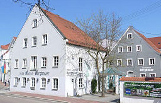 Bergbauer Gasthof