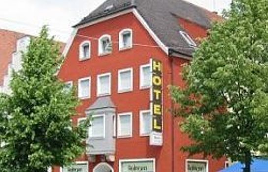 Stadt-gut-Hotel Altstadt Hotel Stern