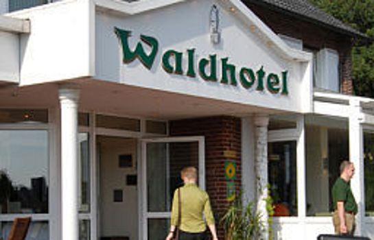 Lingen: Waldhotel