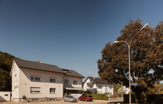 Lörrach Burghotel