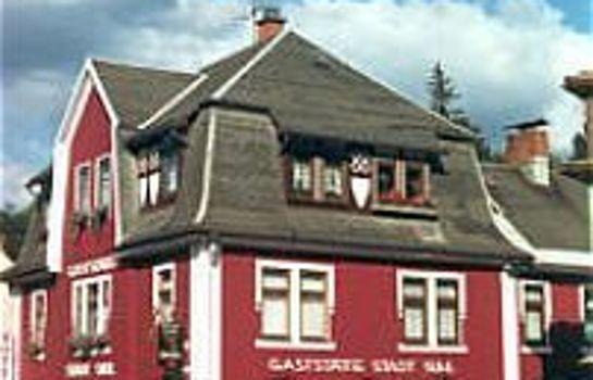 Zella-Mehlis: Stadt Suhl