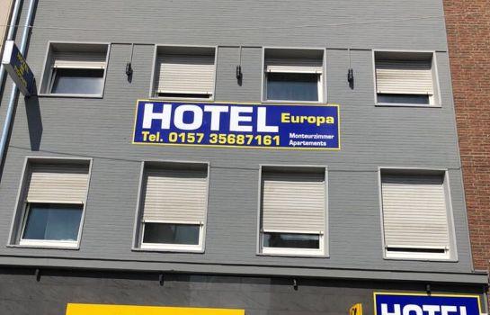 Mönchengladbach: Europa