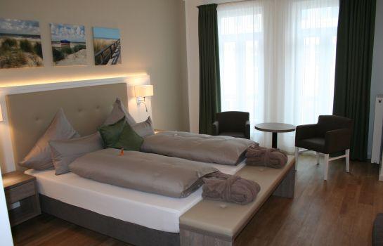 Inselhof borkum in borkum deutschland einfach g nstiger for Besondere hotels weltweit