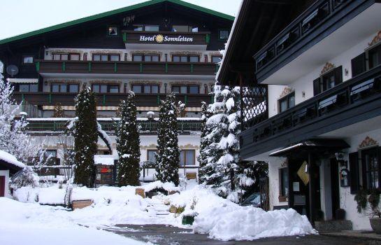 DEVA Hotel Sonnleiten