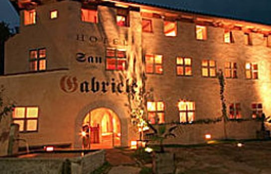Rosenheim: San Gabriele