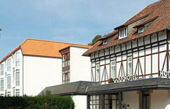 Salzgitter: Golfhotel garni