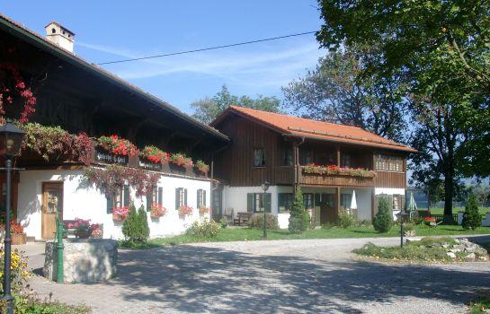 Huberhof Landhotel