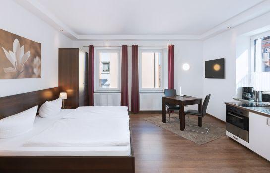 Schweinfurt: Aparthotel Stadtvilla Premium