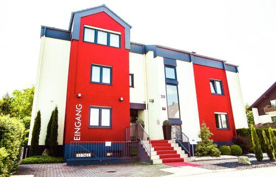 Speyer: Am Wartturm Hotel & Apartments