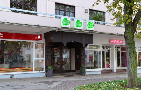 Sindelfingen: Hotel Linde Stuttgart Sindelfingen FS Group