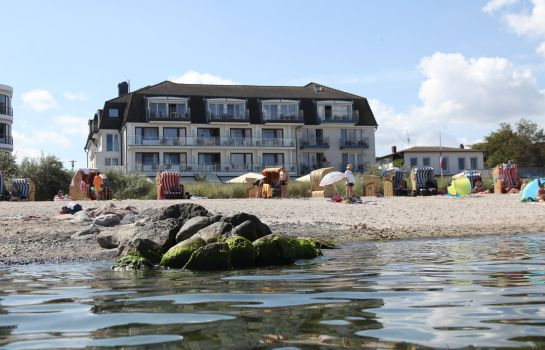 Mein Strandhaus