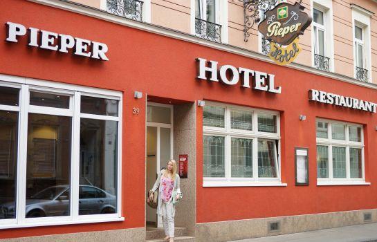 Trier: Pieper