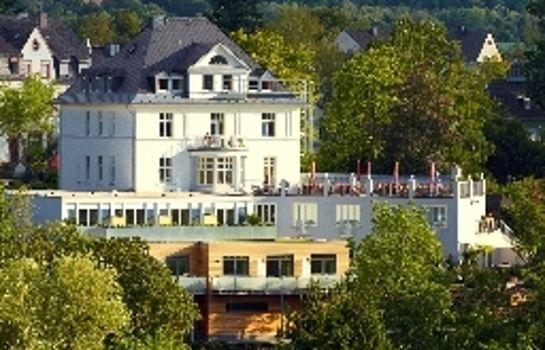 Trier: Villa Hügel