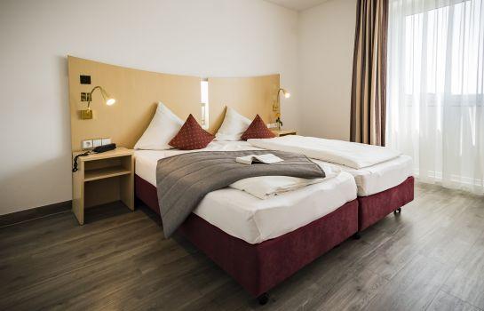 Neu-Ulm: City-Hotel Garni