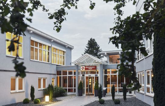Ulm: Best Western Plus Atrium