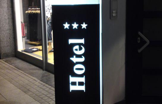 Hotel Keil Anreise bis 19 Uhr