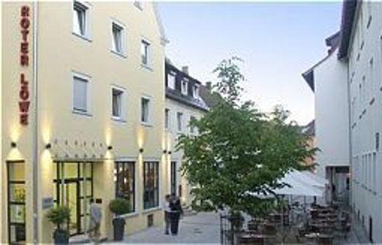 Ulm: Akzent Hotel Roter Löwe