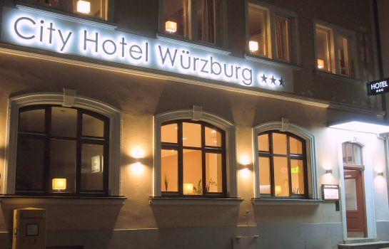 Würzburg: City Hotel Würzburg