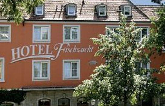 Hotel fischzucht g nstig buchen hotel de for Besondere hotels weltweit