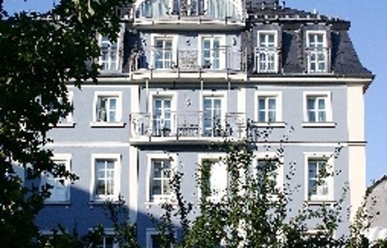 Würzburg: Am Congress Centrum