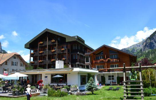 Hotel Blümlisalp