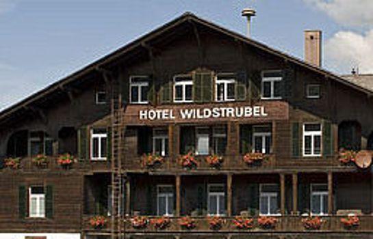 Sporthotel Wildstrubel
