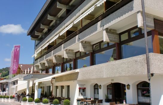 Hotel Bären Sigriswil