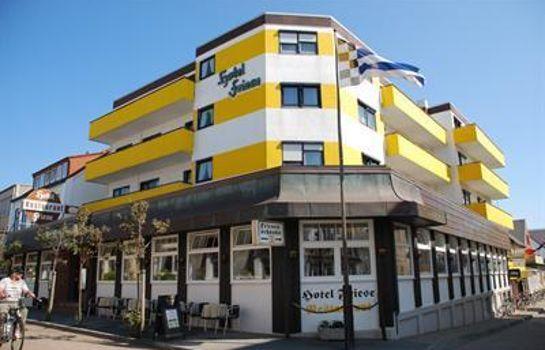 Hotel Friese