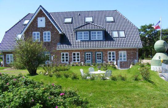 Öömrang-Wiartshüs Hotel und Restaurant