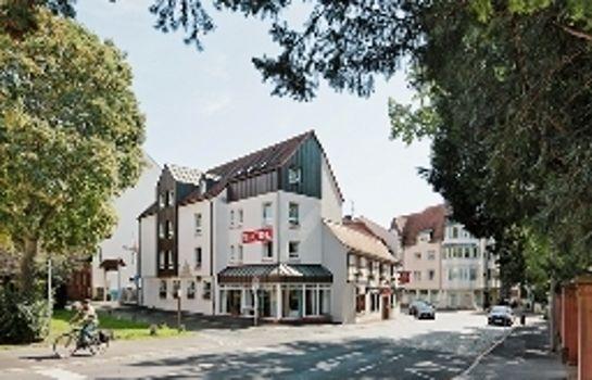 Aschaffenburg: Zum Goldenen Ochsen am Schlossgarten Hotel & Gasthaus