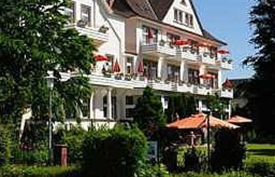 Noltmann-Peters Hotel-Pension