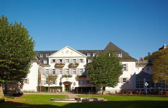 Häcker`s Fürstenhof Wellness & Spa Resort