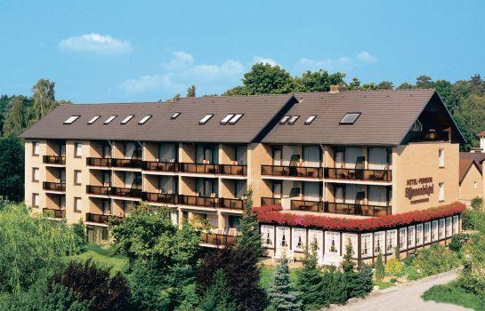 Sonnenhügel Hotel und Ferienwohnungen