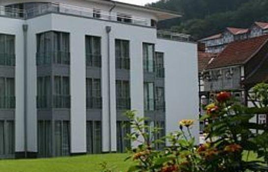 Kurpark Hotel & Residenz
