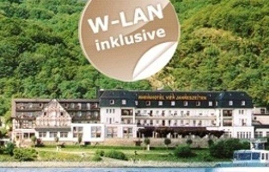 Vier Jahreszeiten Rhein-Hotel