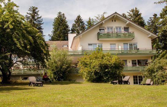 Waldesruh Landhaus