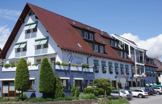 Friedrichshafen: Maier