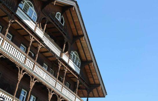 Waldhotel Zollernblick