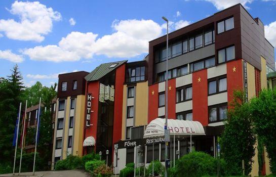 Friedrichshafen: PLAZA Hotel Föhr am Bodensee