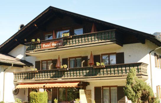 Garmisch-Partenkirchen: Brunnthaler Garni