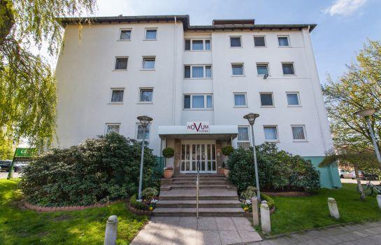 Bremen: Novum Hotel Garden