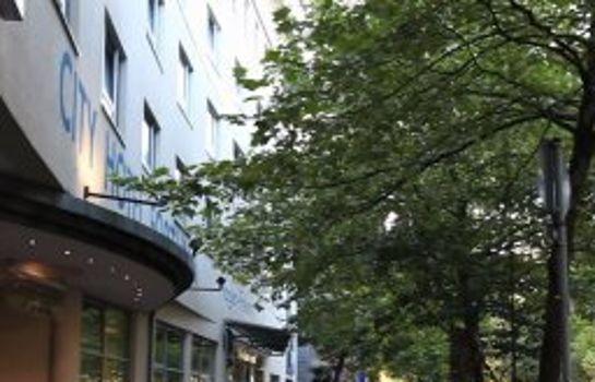 Reutlingen: City Hotel Fortuna