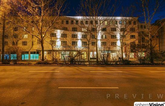 City Hotel Fortuna