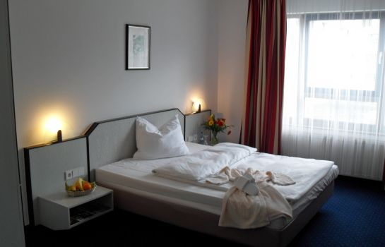 Reutlingen: City Hotel Fortuna