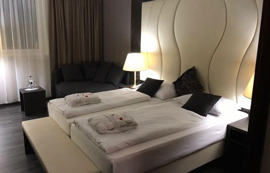 Darmstadt: Best Western Plus Plaza Hotel Darmstadt