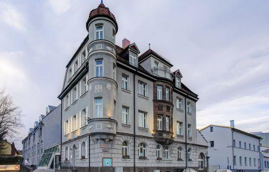 Nürnberg: Centro Hotel Nürnberg