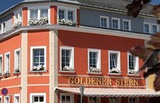 Frauenstein: Goldener Stern
