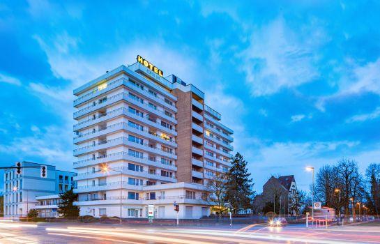 Krefeld: Garden Hotel Krefeld